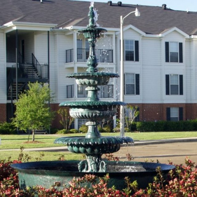 Windsor Lake Apartments, Brandon, MS - Location 3