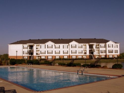 Windsor Lake Apartments, Brandon, MS - Affordable Apartments